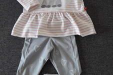 Makerist - Set Shirt und Leggins  - 1