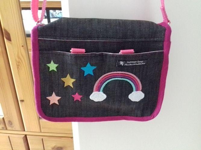Makerist - Die Lieblingstasche meiner Nichte - Nähprojekte - 2