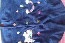 Makerist - Eine Strickjacke nach Wunsch - 1