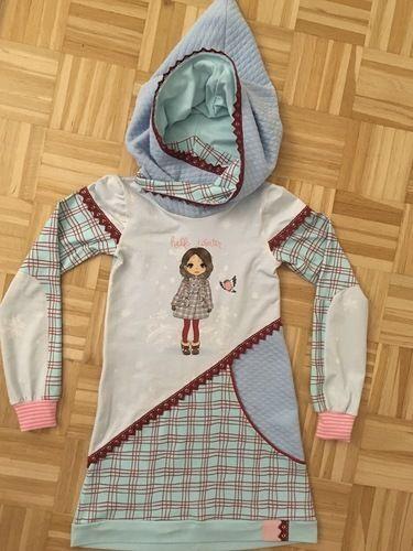 Makerist - BEESTYLE GIRLS GR. 110 - 170 von BEEKIDDI  - Nähprojekte - 1