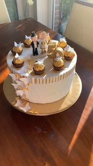 Makerist - Goldene Hochzeit Geschenk - 1