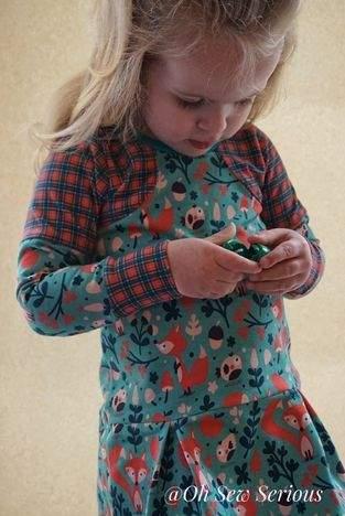 Makerist - Casual little Lady Dress - 1