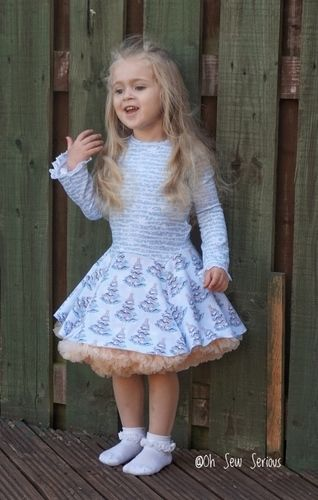 Makerist - Bluebell dress - Sewing Showcase - 1
