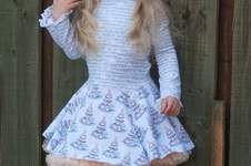 Makerist - Bluebell dress - 1