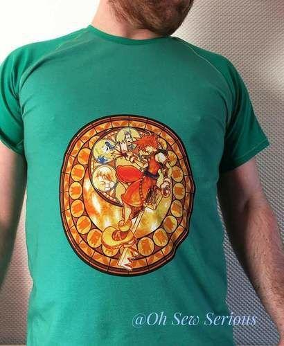 Makerist - Alex tee-shirt - Sewing Showcase - 2