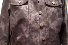 Makerist - Jeansjacke die zweite, für mich - 1