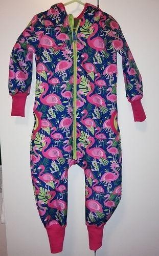 Makerist - Softshellanzug für Frida - Nähprojekte - 1