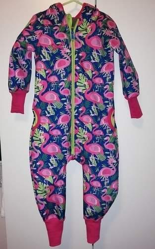 Softshellanzug für Frida