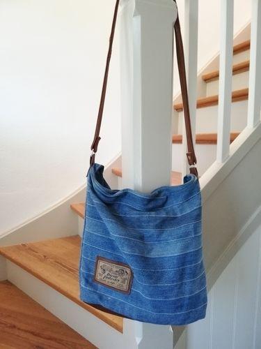 Makerist - Chobe Bag - Nähprojekte - 1