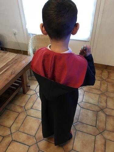 Makerist - Déguisement d'Harry Potter - Créations de couture - 2