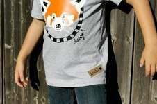 Makerist - Panda Shirt - 1