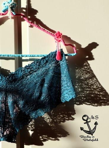 Makerist - Gigi-Panty von Bra&Bee aus Wäschespitze - Nähprojekte - 1
