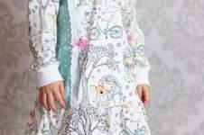 Makerist - SmarTee V-Shirt als Dress von From Heart to Needle - 1