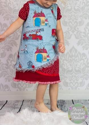 Kalea Kleid von Pom & Pino