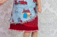 Makerist - Kalea Kleid von Pom & Pino - 1