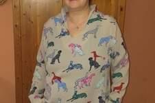 Makerist - Bluse für mich - 1