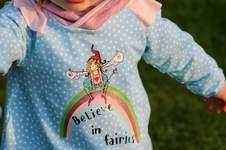 Makerist - Mädchentraum - Feenplott von Selbermachen macht Glücklich - 1