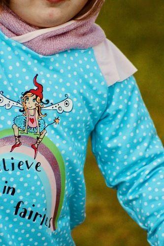 Makerist - Mädchentraum - Feenplott von Selbermachen macht Glücklich - Textilgestaltung - 2