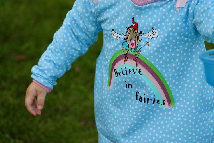 Makerist - Mädchentraum - Feenplott von Selbermachen macht Glücklich - Textilgestaltung - 3