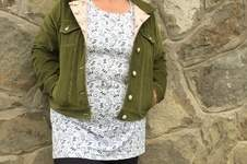 Makerist - Jacke aus Cord - 1