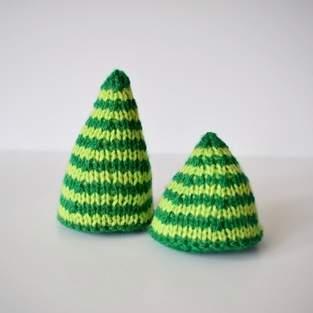 Makerist - Christmas Trees - 1