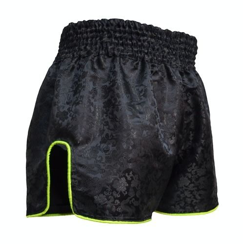 Makerist - Muay Thai Shorts - Sewing Showcase - 1