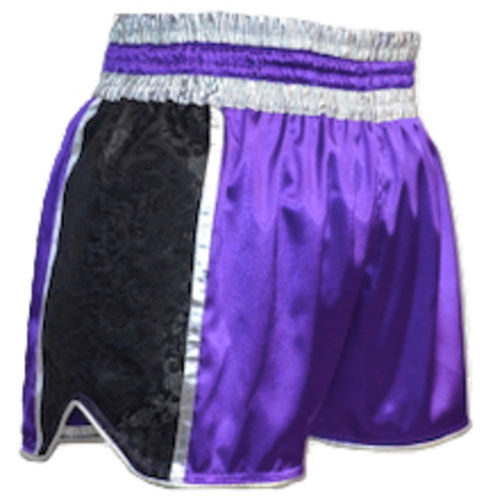 Makerist - Muay Thai Shorts - Sewing Showcase - 2
