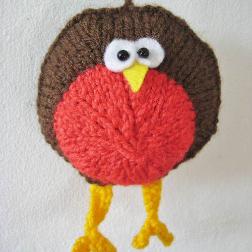 Makerist - Round Robin - Knitting Showcase - 1