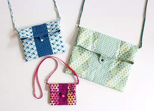"""Makerist - Handtasche """"Mira"""" - 1"""