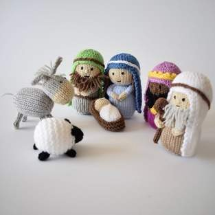 Makerist - Nativity - 1