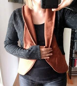 Makerist - Cardigan Nr 2 - 1