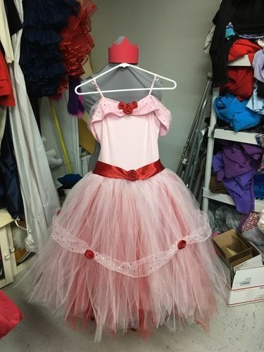Makerist - Tulle Princess Dress - Sewing Showcase - 1