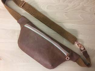 Makerist - Crossbodybag Valentina - 1