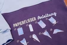 Makerist - Papierflieger falten - 1