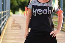 Makerist - Habibti als Shirt - Liebe auf den zweiten Blick - 1