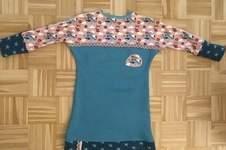 Makerist - Fledermaus Shirt/Kleid Madita von Hedi - 1