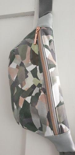 Makerist - Tasche Valentina von Frau Schnitte - Nähprojekte - 1