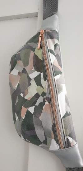Makerist - Tasche Valentina von Frau Schnitte - 1