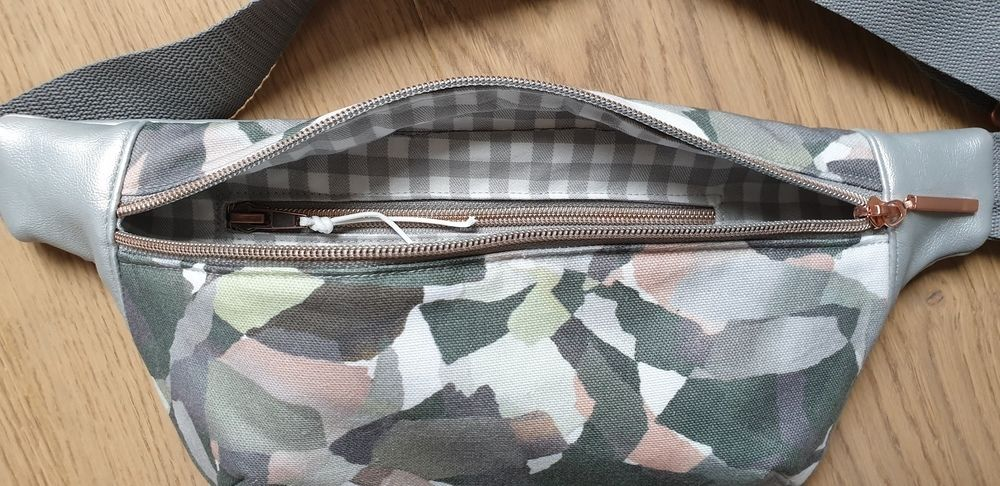 Makerist - Tasche Valentina von Frau Schnitte - Nähprojekte - 2