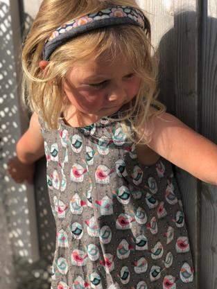 Gänseblümchen Kleid von Firlefanz