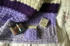 Makerist - The Storybook Blanket - 1