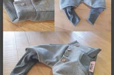 Makerist - Knickerbocker Baby Größe 68/74 - 1