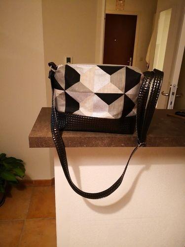 Makerist - Patron sac sacura - Créations de couture - 1