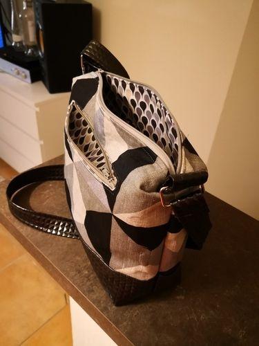 Makerist - Patron sac sacura - Créations de couture - 2