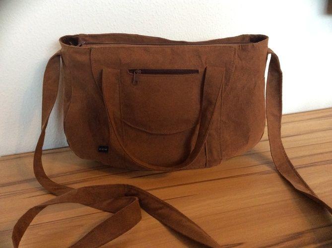 Makerist - Schnabelina Bag - Nähprojekte - 1