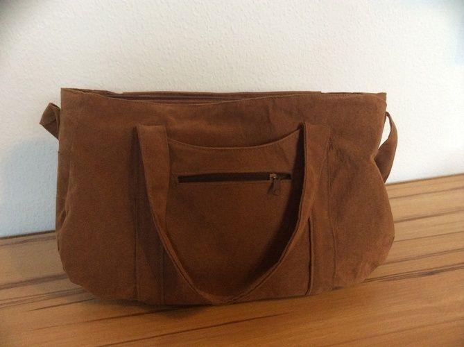 Makerist - Schnabelina Bag - Nähprojekte - 2