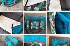 Makerist - Mon premier sac à langer - 1