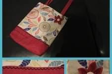 Makerist - Wäschebeutel für Liara - 1