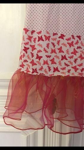 Makerist - Sommer Kleid in 134 - Nähprojekte - 2
