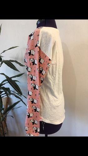 Makerist - Shirt in 36  - Nähprojekte - 2